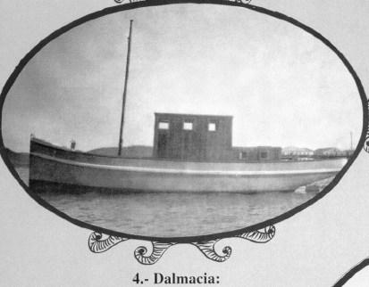 4.-Dalmacia I 1933