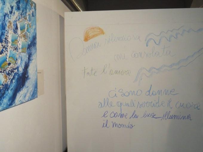 Poesie di Carmen Salis