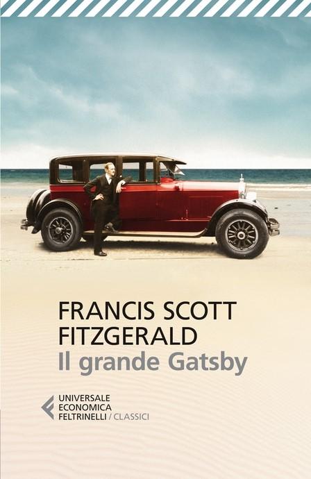 copertina gatsby