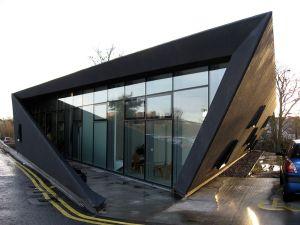 Maggieis Centre di Kirkcaldy, Scozia, 2006