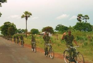 LTTE_bike_platoon_north_of_Killinochini_may_2004
