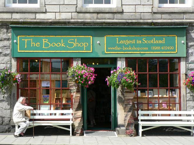 bookshop-the