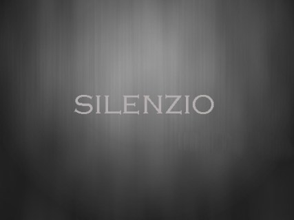silenzio2