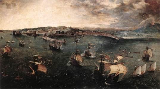 Pieter_Bruegel_the_Elder_-_Naval_Battle_in_the_Gulf_of_Naples_-_WGA03522