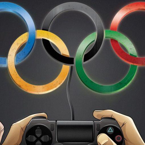 Videogiochi disciplina olimpica