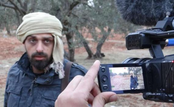 Sempre stesso copione guerra in Siria