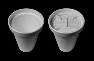 Coffee Lids di Louise Harpman e Scott Specht