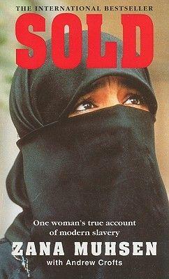 """La """"tratta delle bianche"""": la vera storia di Zana Muhsen"""