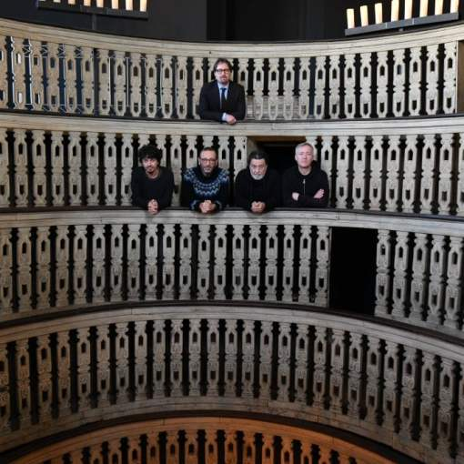 Deproducers: unica tappa al Teatro Dal Verme a Milano