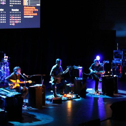 DNA Deproducers Teatro Dal Verme Milano