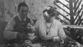 Kandinskij e Gabriele Munter