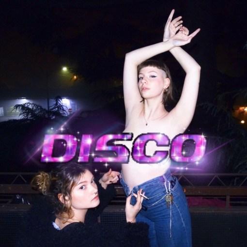 cmqmartina Disco