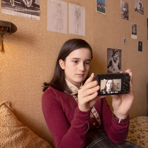 Anne Frank Video Diary