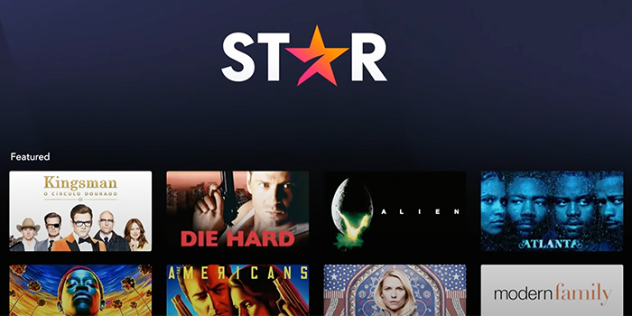 Star Disney Plus serie tv febbraio