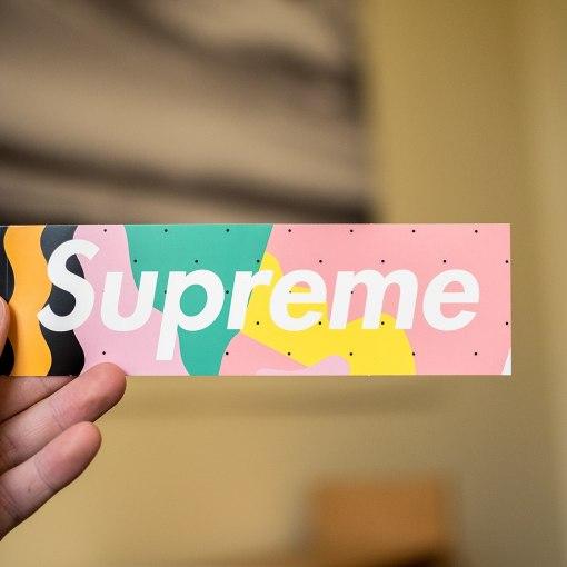 Pucci e Supreme
