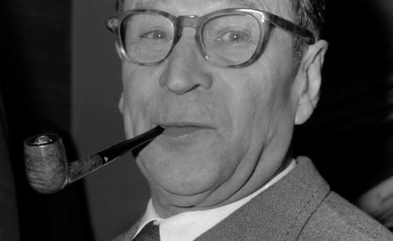 George Simenon - copertina