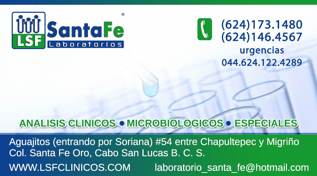 Laboratorios Santa Fe Analisis Clinicos