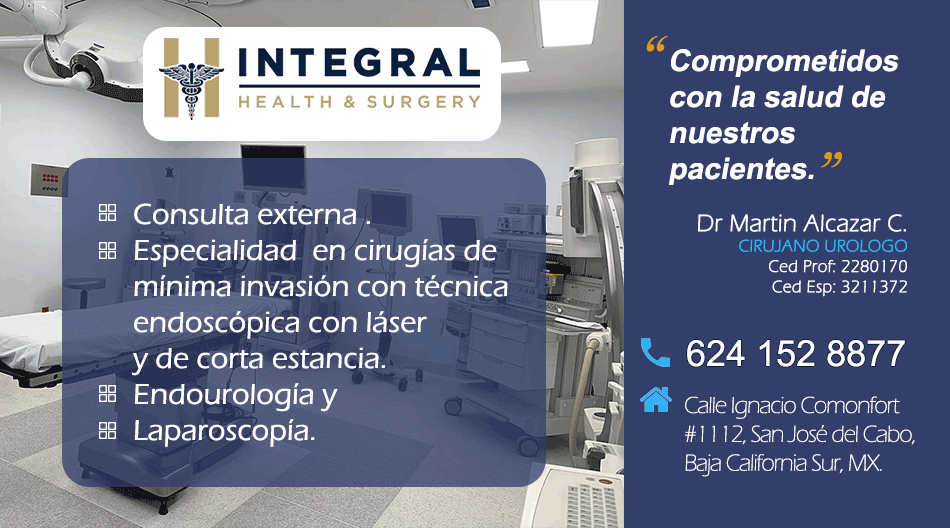 Integral Health & Surgery