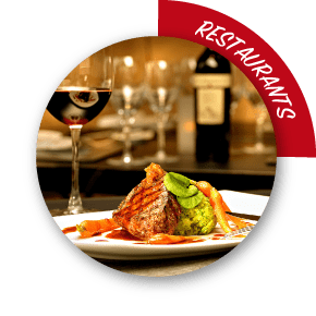 Restaurants in Los Cabos