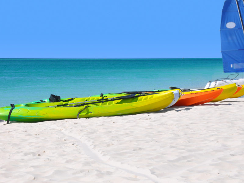 Tio Sports Kayak Rental