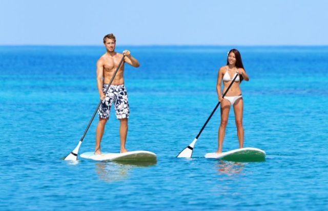 Tio Sports Paddleboard