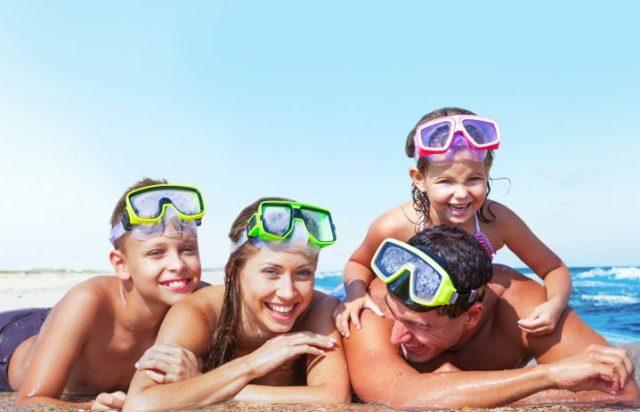 Tio Sports Snorkeling