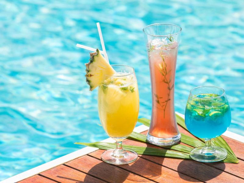 Breathless Resort Day Pass
