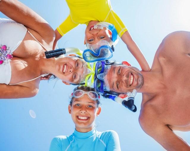 Snorkeling Cruise in Cabo San Lucas
