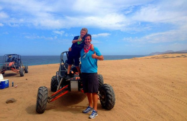 Cabo Dune Buggy