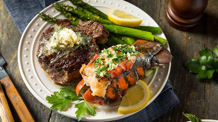 Cabo San Lucas Dining