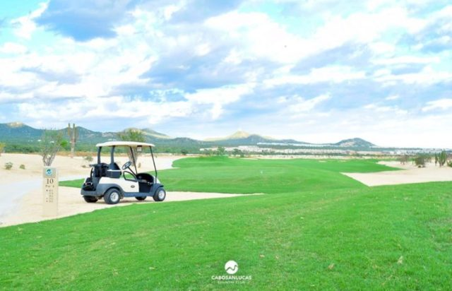 Cabo San Lucas Country Club-3