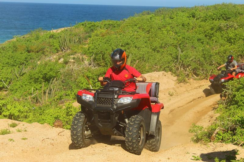 Rancho San Cristobal ATV Tour-2