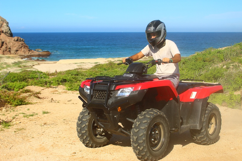 Rancho San Cristobal ATV Tour