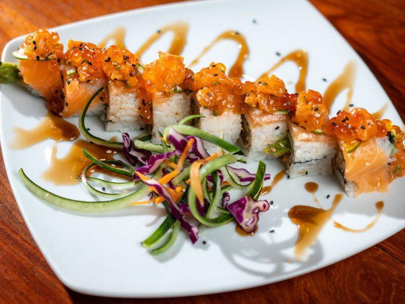 Fabric Sushi Bar 4