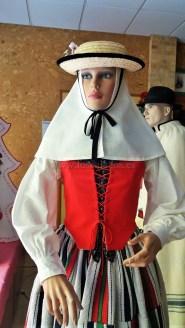 Mujer de Lanzarote