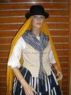 Mujer de Tejina