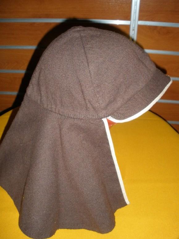 Montera de hombre, traje de La Palma