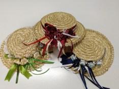 Sombreros Colmo de La Palma