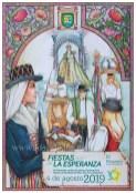 Cartel Fiestas de La Esperanza