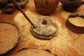 cocina canaria - molino de gofio