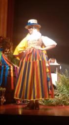 Elección Romera Mayor de San Benito Abad 2015