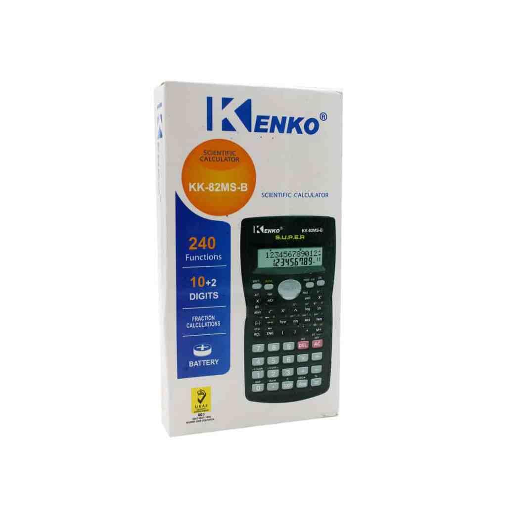 Calculadora Kenko2c