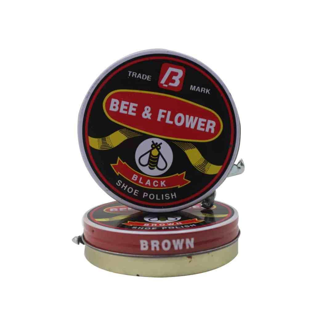 Lustrador de calzado Bee Flower Mc