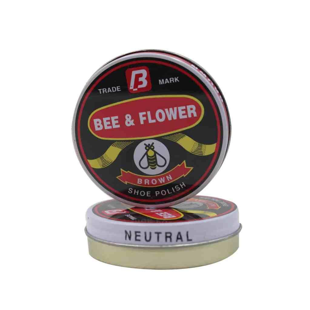 Lustrador de calzado Bee Flower variadoc