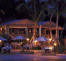 Little Palm Island Resort en Los Cayos de La Florida