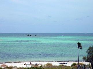 Playa Cayos de la Florida