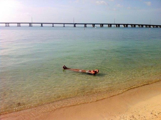 Calusa Beach Bahia Honda
