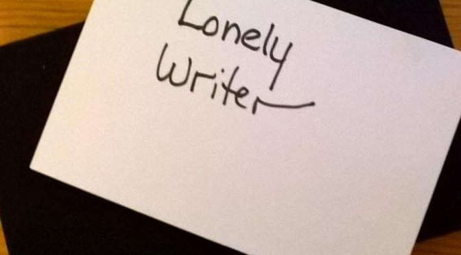 Exercises in Loneliness – I: Directors and Writers