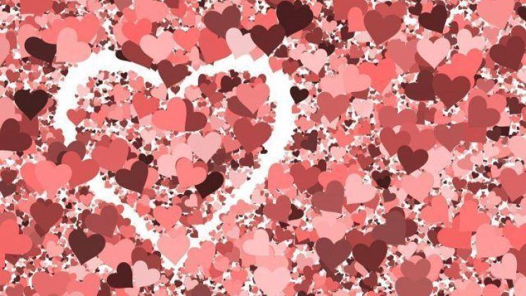 DIY…Cómo hacer una plantilla para estarcir de corazones