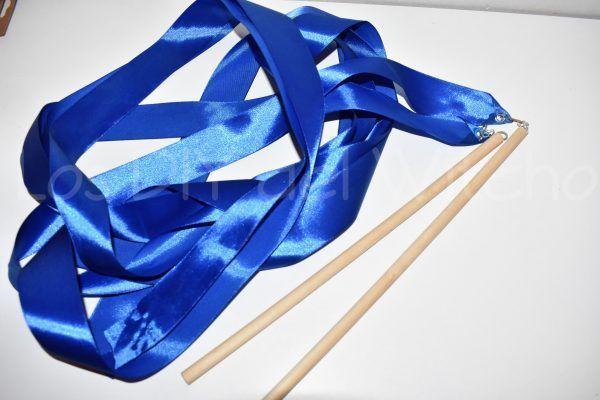DIY…Cómo hacer una cinta de gimnasia ritmica